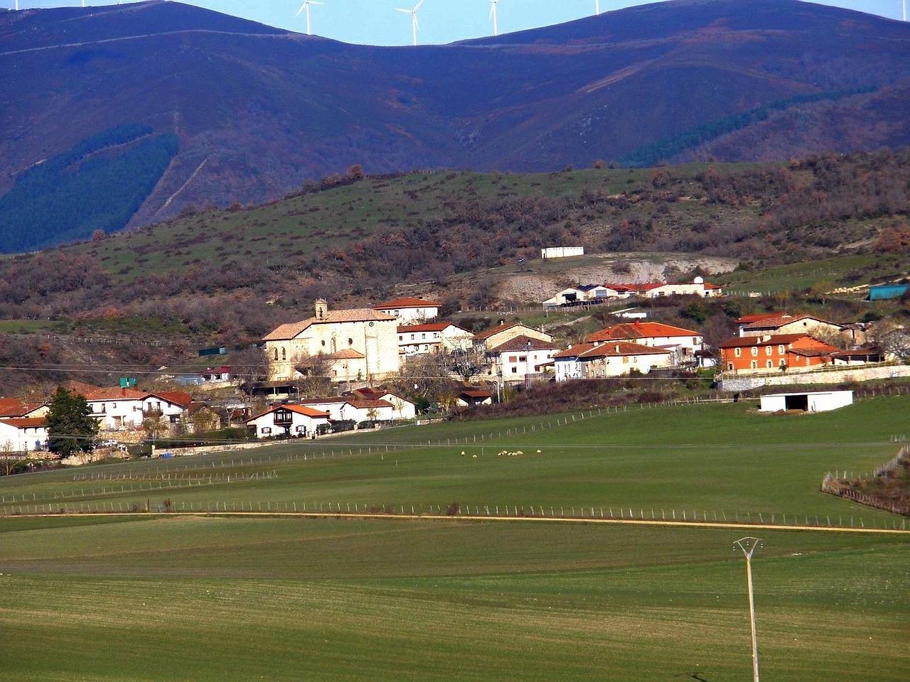 Treviño Álava y Burgos
