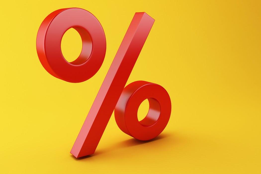 Representación del porcentaje en ABC 2020