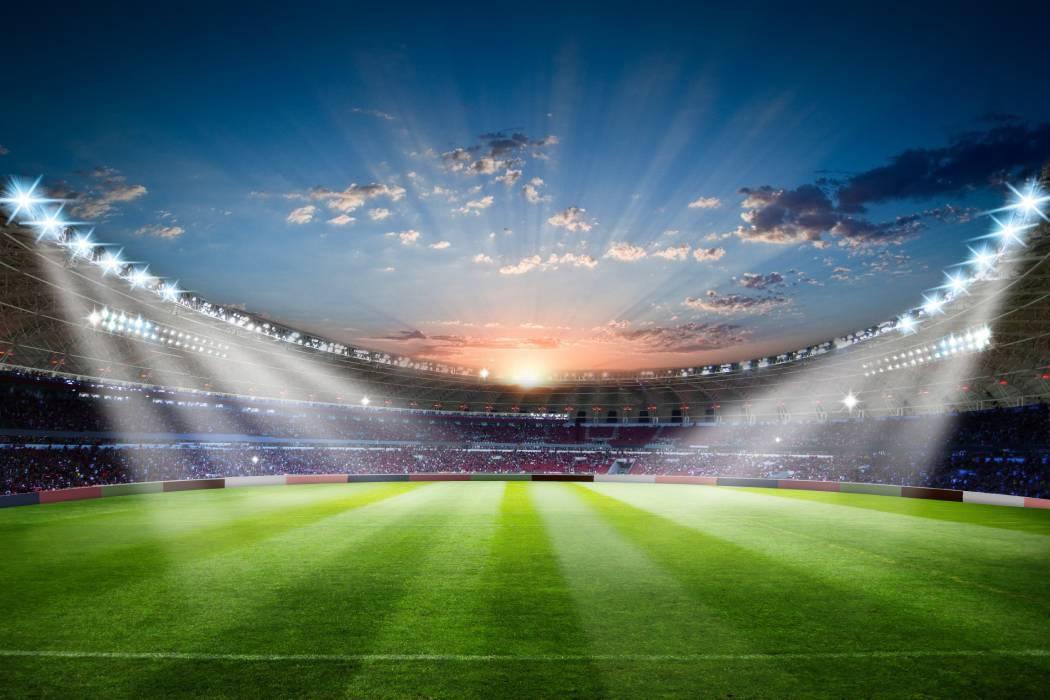 estadio y error en equipos españoles