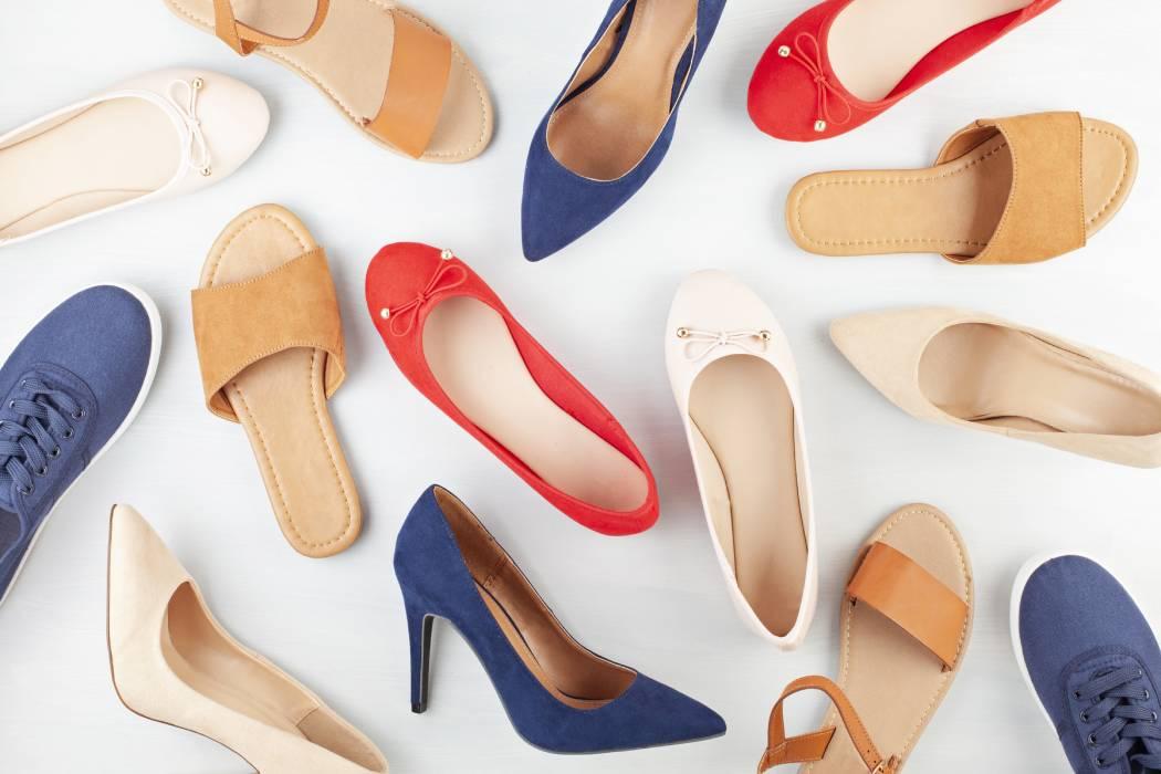 Era mundialmente conocido el gusto de Imelda Marcos por los zapatos